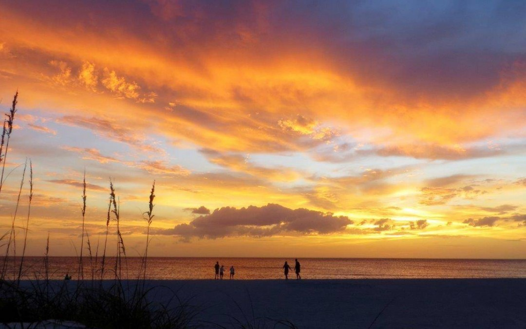Florida tops list of most-desirable states