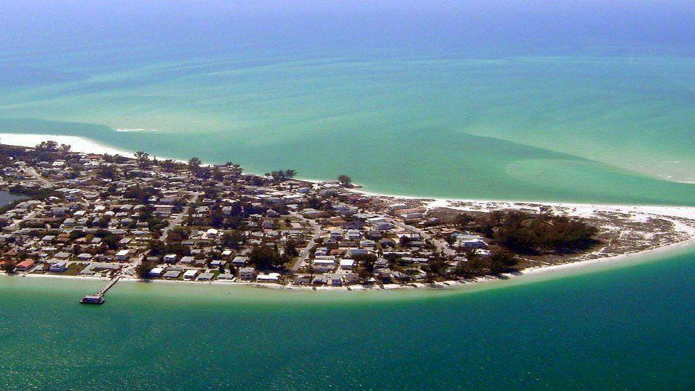 Anna Maria Island makes top 5 of Tripadvisor´s Travelers´ Choice awards
