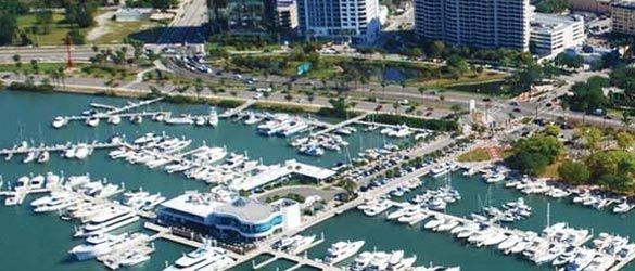 Sarasota – the most livable city in Florida