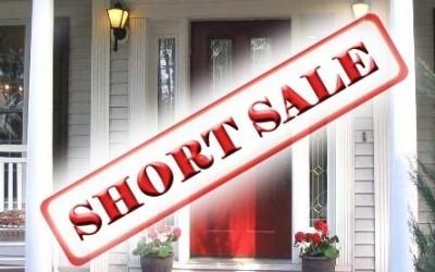 Short Sale Tax Relief